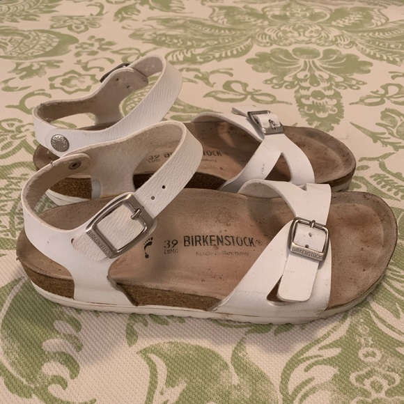 88dd5d44ffee5 Birkenstock Shoes - Birkenstock sandals size 8